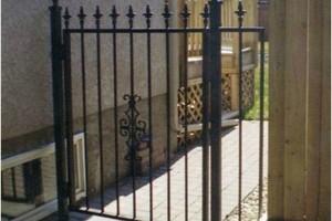 Gate (10)