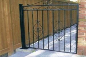 Gate (11)