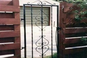 Gate (13)