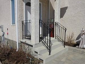 outside railing (14)
